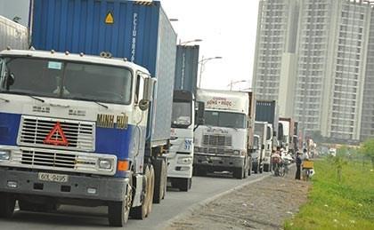 Thủ tướng yêu cầu khắc phục quá tải ở cảng Cát Lái
