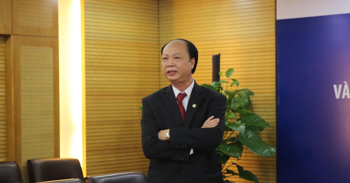 """Chủ tịch LienVietPostBank: """"Tập trung nguồn lực đầu tư, vững mạnh và hiệu quả thời gian tới"""""""