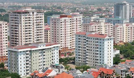 Thị trường nhà ở Hà Nội: Giao dịch tăng, giá giảm