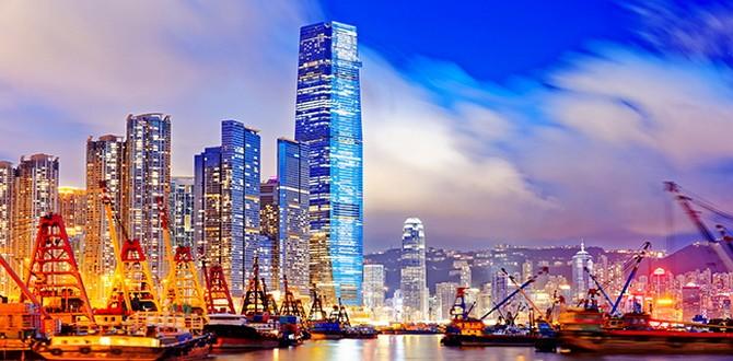 Trung Quốc đang làm gì để trở thành siêu cường công nghệ thế giới?