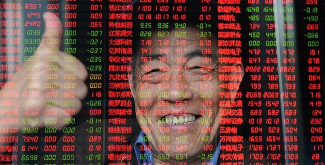 Truyền thông nhà nước trấn an, chứng khoán Trung Quốc tăng mạnh