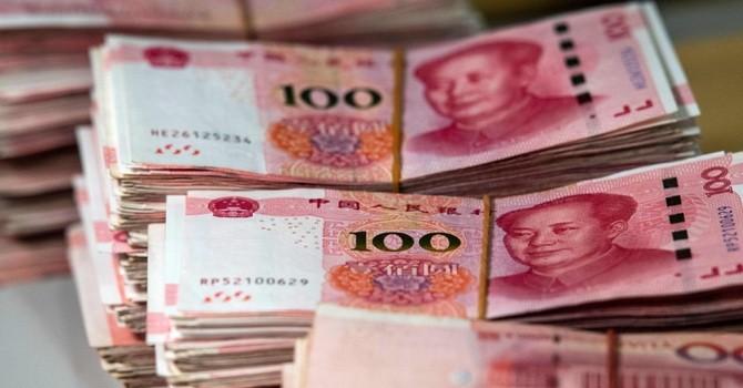 Trung Quốc có thể mất đến 3,8 nghìn tỷ USD để giải quyết khủng hoảng tài chính?