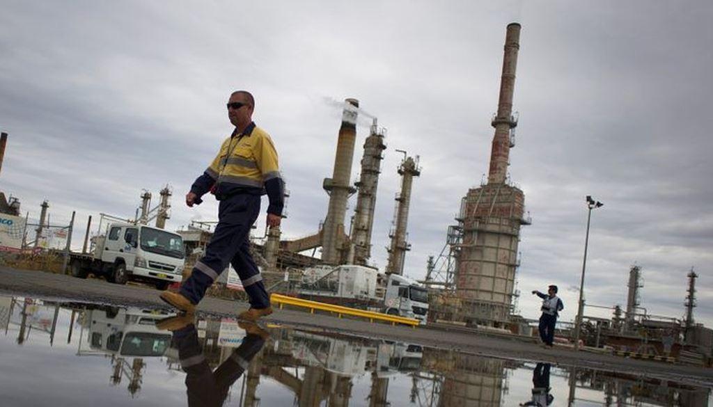 Kỳ vọng dự trữ giảm đẩy giá dầu tăng