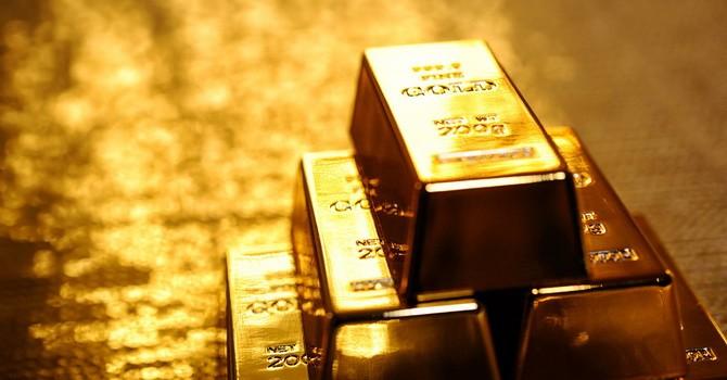 """Thị trường vàng """"đóng băng"""" trước quyết định hạ lãi suất của Fed"""