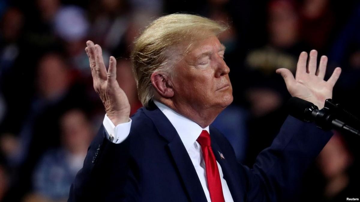 Tổng thống Trump dọa trừng phạt kinh tế gắt gao hơn với Iran