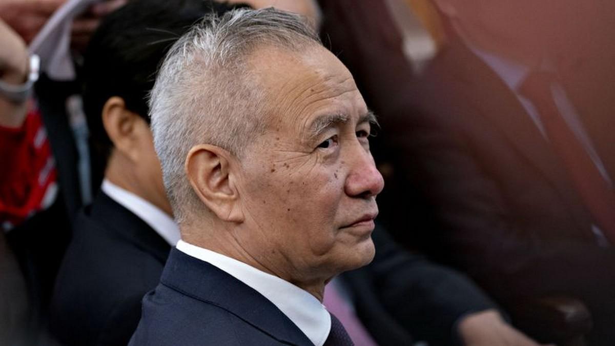 Phó Thủ tướng Trung Quốc sẽ đến Mỹ từ 13/1/2020 để ký thỏa thuận thương mại