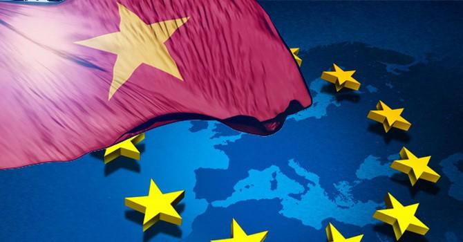 Liên minh châu Âu ủng hộ hiệp định thương mại với Việt Nam