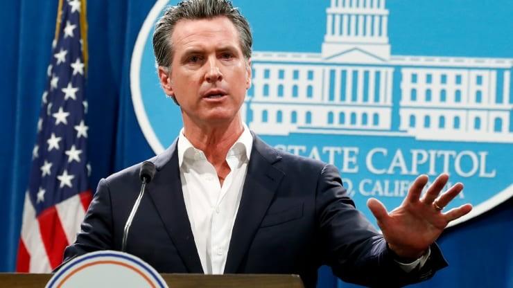 California sẽ cần thêm ít nhất 50.000 giường bệnh để ứng phó với dịch Covid-19