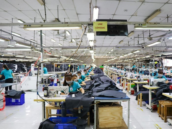 ADB lo ngại tăng trưởng kinh tế Việt Nam năm 2020 chỉ tăng 4,8% do Covid-19