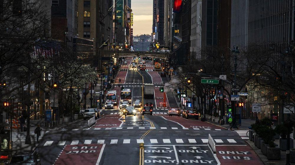 Bang New York chuẩn bị mở cửa lại từng phần khi dịch Covid-19 bớt căng thẳng