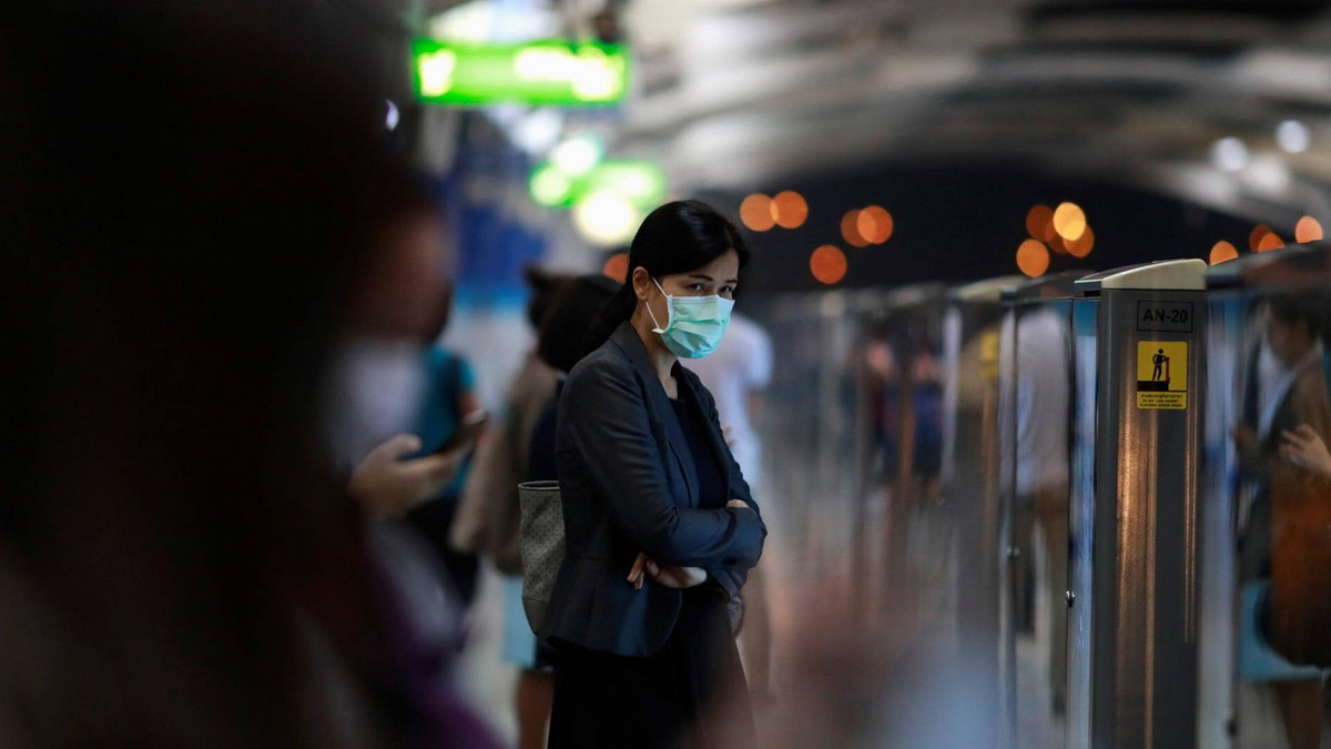 Coronavirus to Accelerate ASEAN Banks' Digital Transformation