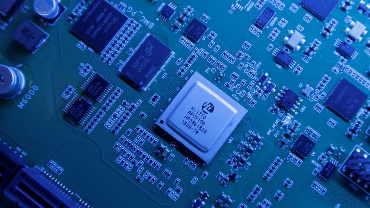 Trung Quốc sẽ không hiện thực hóa được tham vọng thâu tóm thị trường sản xuất chip toàn cầu?