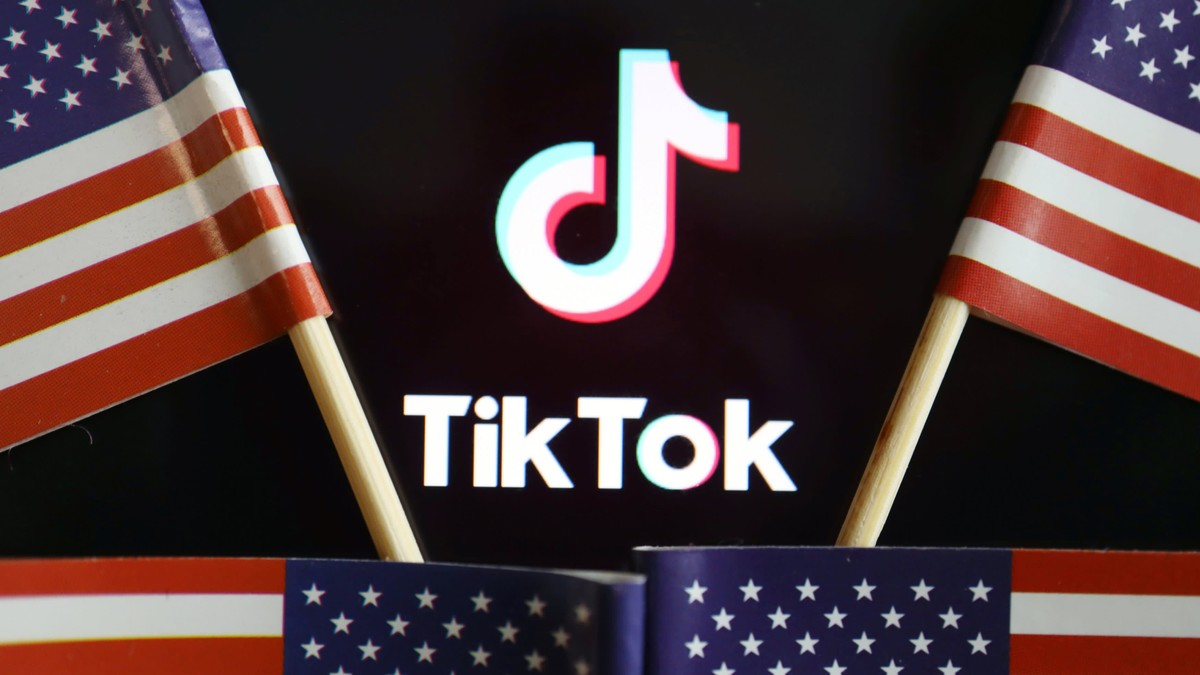 ByteDance gấp rút tránh kịch bản bị buộc phải bán lại toàn bộ TikTok Mỹ