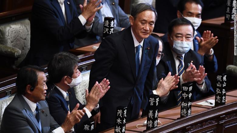 Định hướng chính sách tài khóa, tiền tệ dưới thời Tân Thủ tướng Nhật sẽ ra sao?