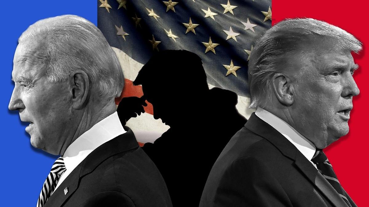 Ủy ban Tranh cử Mỹ hủy tranh luận Tổng thống Mỹ lần 2 khi ông Trump từ chối tham dự