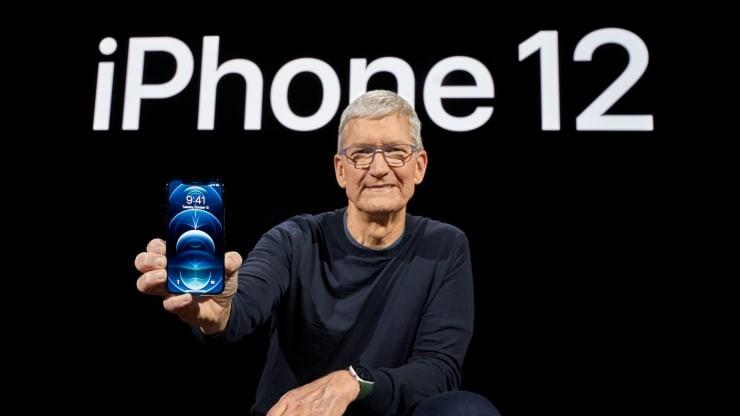 Apple quyết cạnh tranh với điện thoại Android về giá cả với loạt điện thoại iPhone mới