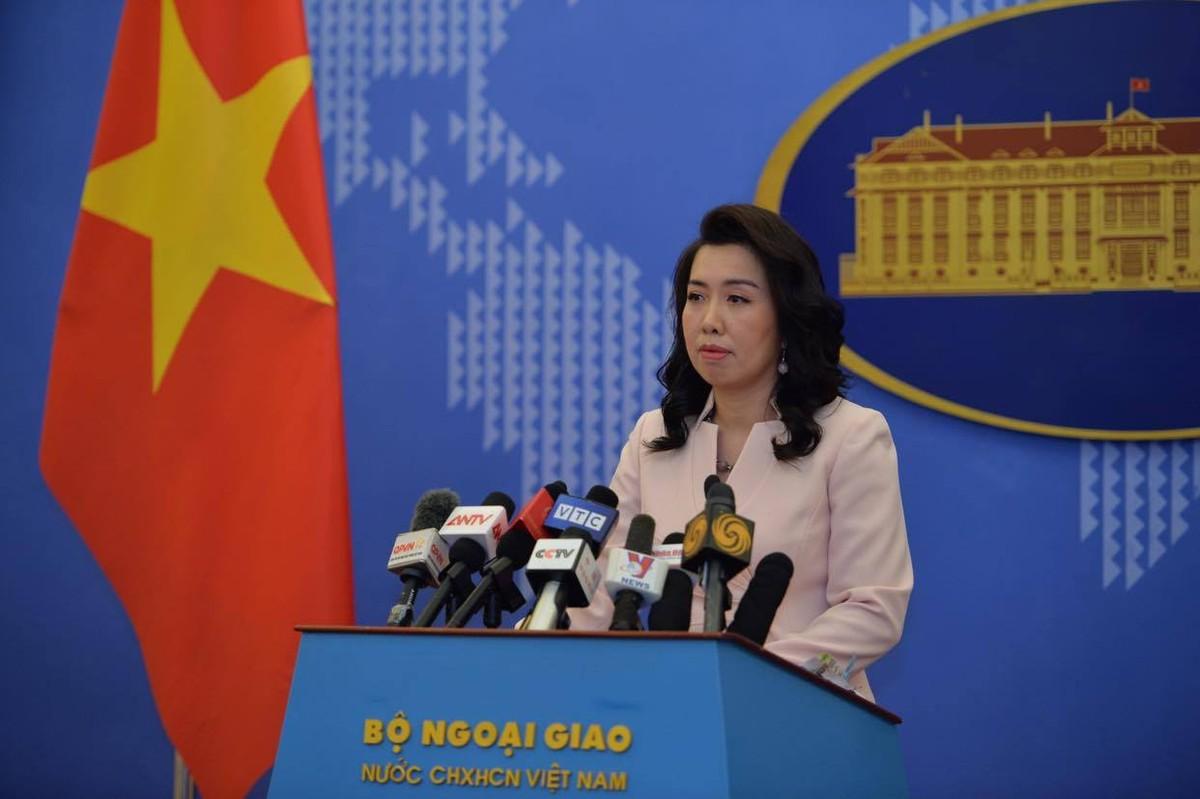 Việt Nam là điểm đến đầu tiên trong chuyến công du của Tân Thủ tướng Nhật
