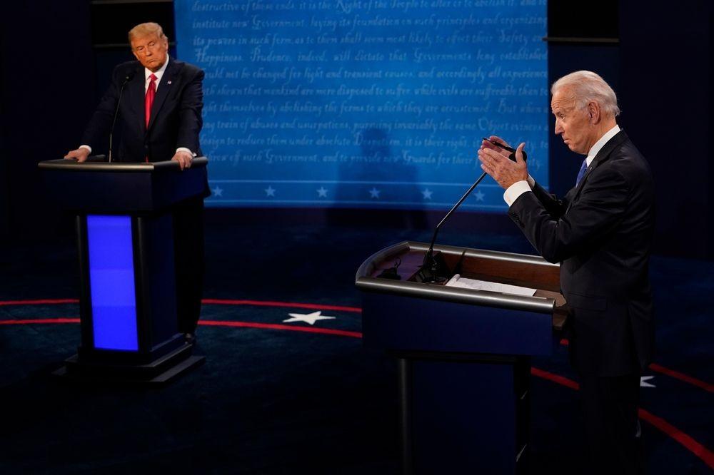 4 vấn đề then chốt trong tranh luận Tổng thống Mỹ lần cuối là gì?