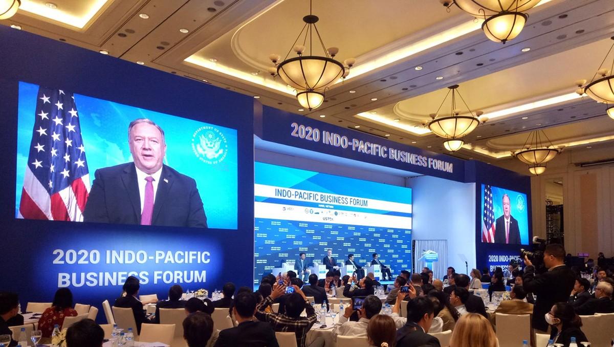 """Bộ trưởng Trần Tuấn Anh: """"Sẽ có làn sóng đầu tư mới của doanh nghiệp Hoa Kỳ vào Việt Nam"""""""