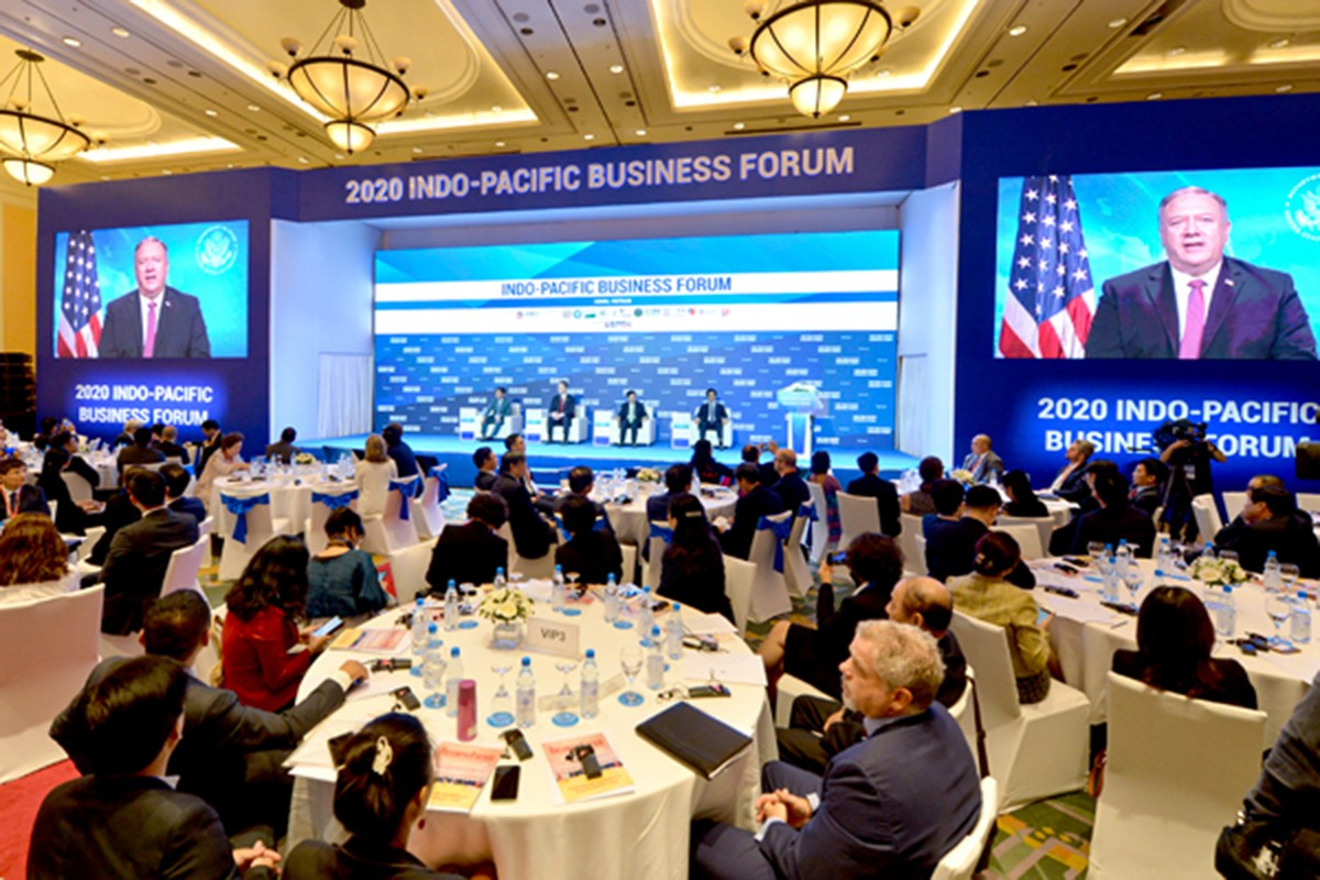 US – Vietnam Signed Important Cooperation Agreement in Agriculture