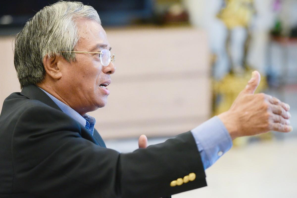 """Đại sứ Phạm Quang Vinh phân tích về """"cửa thắng"""" rất hẹp còn lại của Donald Trump"""