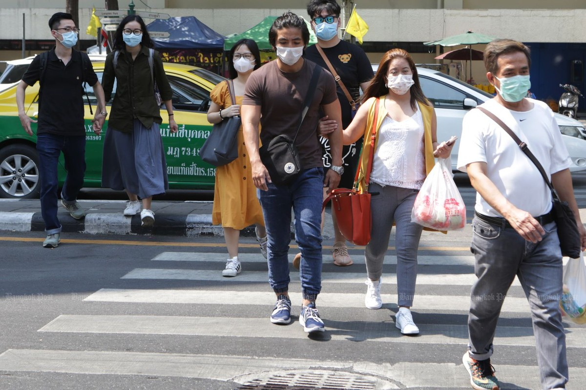Economists Think Asian Travel Can Quickly Fully Resume 5 Months After Pandemic Control