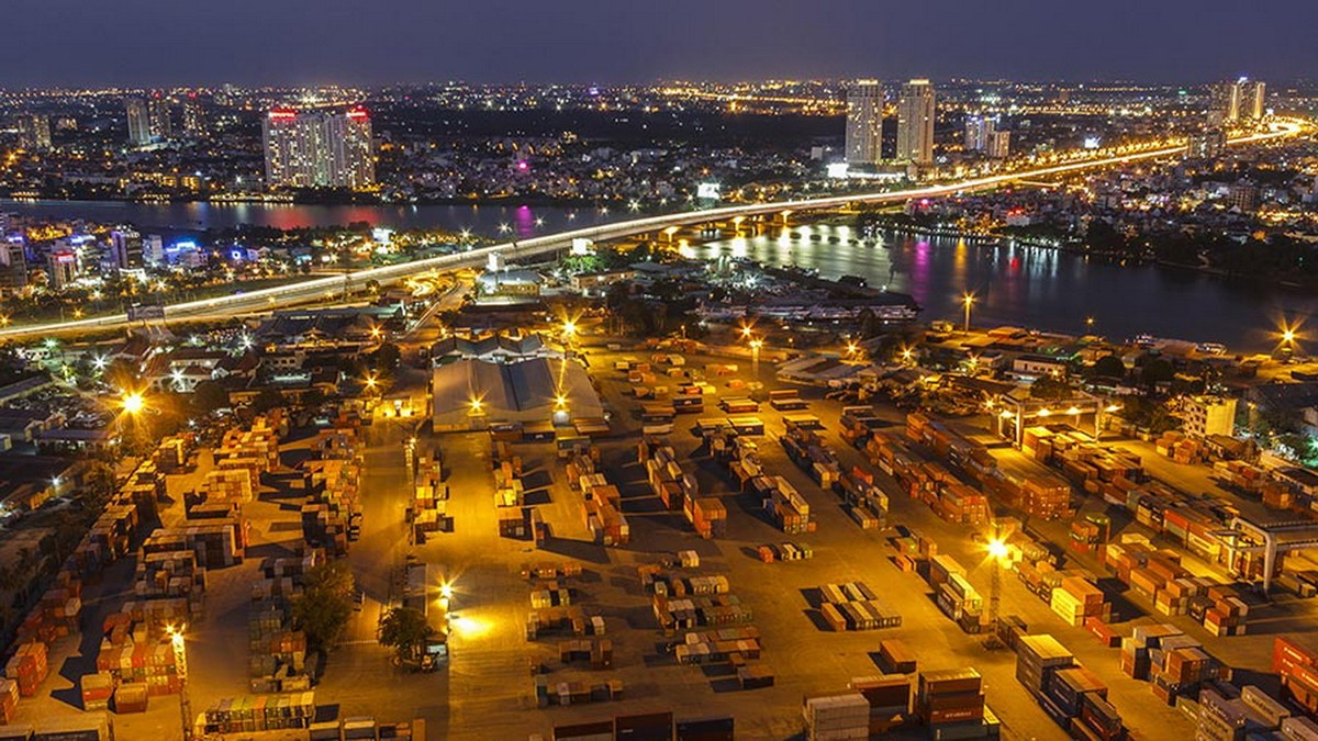 WB: Domestic Sector Drives Vietnam's Economic Recovery