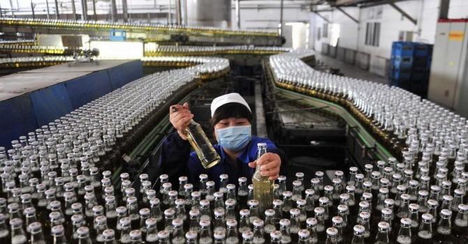 Chính quyền các tỉnh Trung Quốc kêu gọi người lao động không về quê ăn Tết để ngăn Covid-19 lây lan