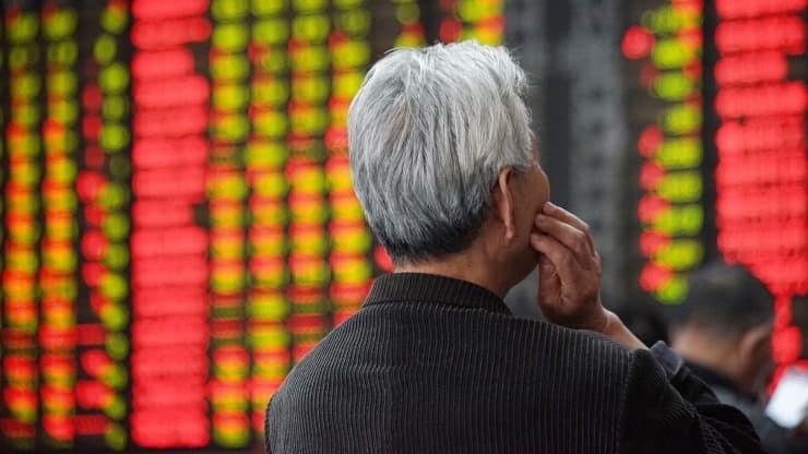 Thị trường chứng khoán Trung Quốc đón hơn 18 triệu nhà đầu tư mới trong năm 2020