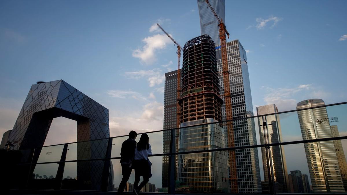 Giới chức Trung Quốc gấp rút hành động ngăn ly hôn giả để đầu cơ bất động sản