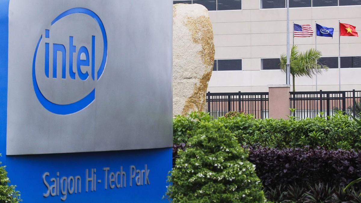 Nikkei: Intel đầu tư thêm 475 triệu USD vào Việt Nam