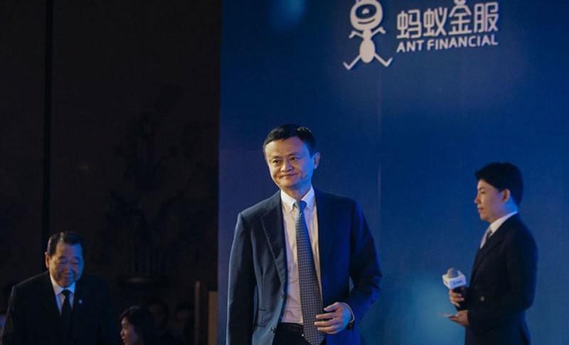 """Giới chức Trung Quốc """"bật đèn xanh"""" cho tập đoàn tài chính của tỷ phú Jack Ma tái cấu trúc"""