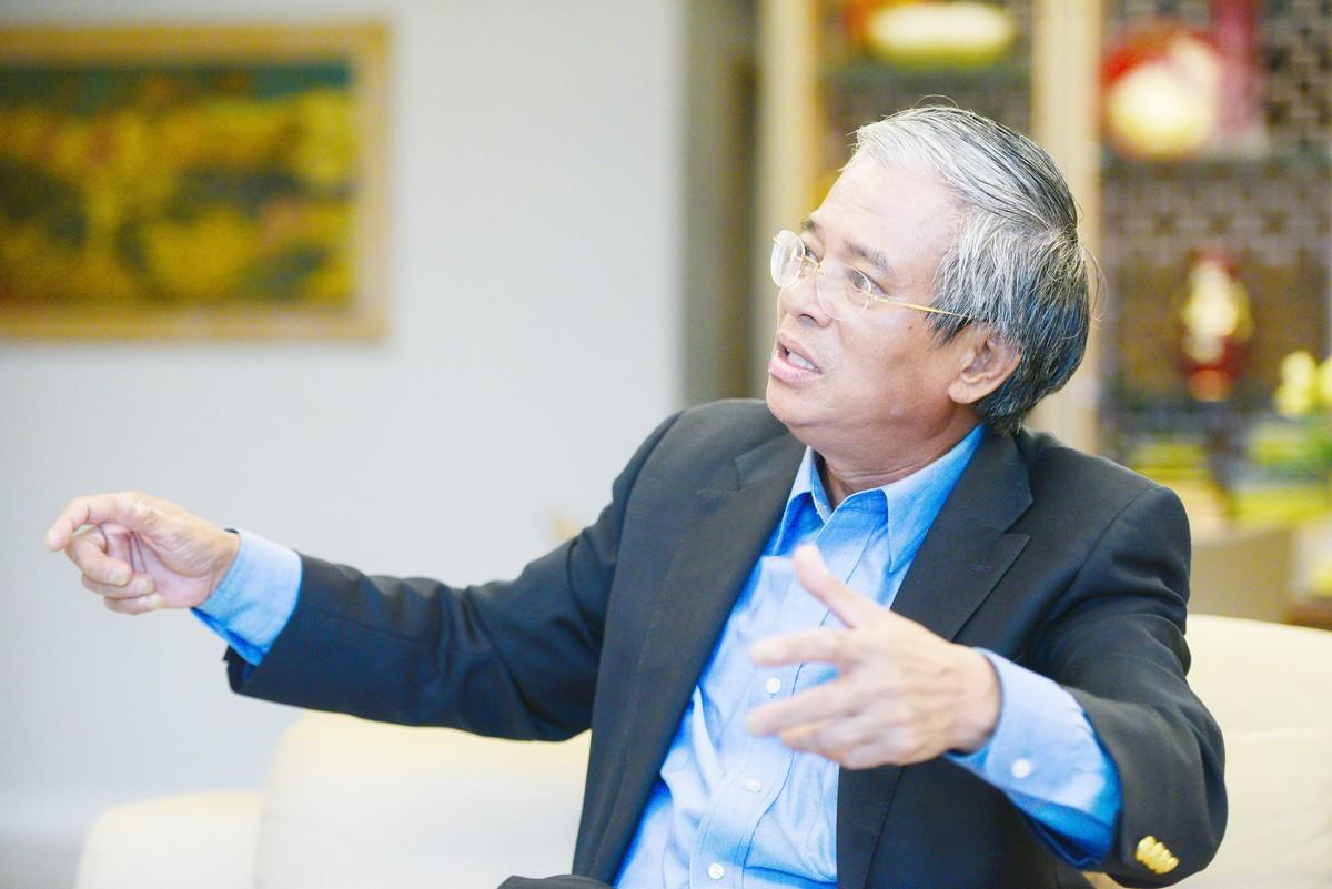 Đại sứ Phạm Quang Vinh: Việt Nam có phong cách rất riêng trong đối ngoại và hội nhập