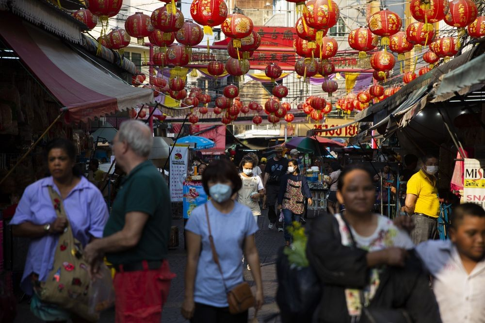 Thái Lan có thể bỏ cách ly bắt buộc với khách du lịch đã tiêm vắc xin Covid-19