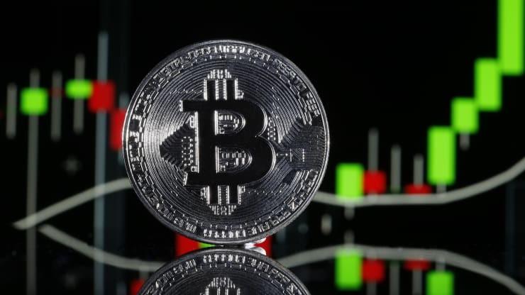 Bị bán mạnh nhất trong hơn 1 năm, Bitcoin sụt giá sâu