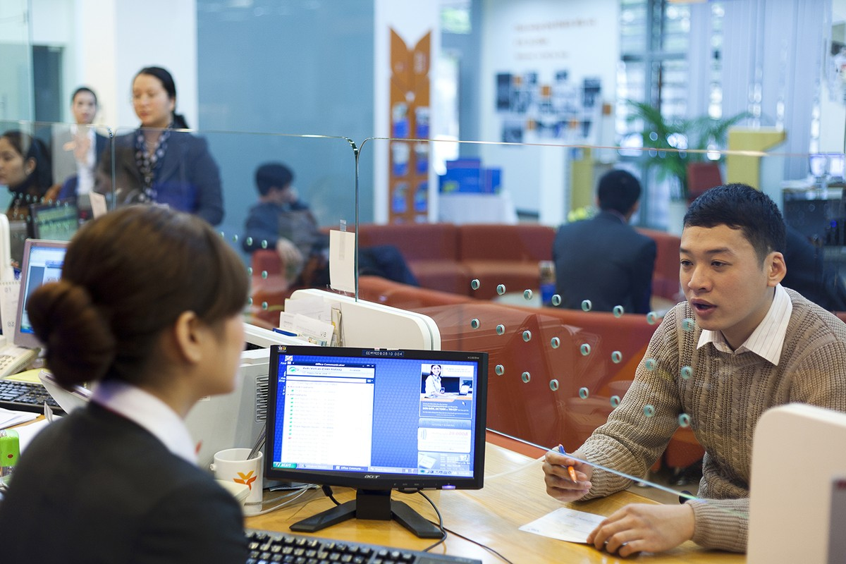 Vietnam Banks Offer the Best Combination of Growth and RoE in ASEAN