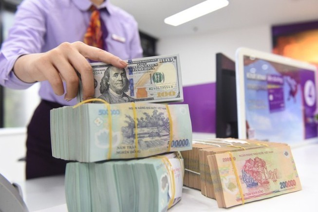 No Need to Worry about Loan/GDP Ratio in Vietnam Banks, JP Morgan Experts Say