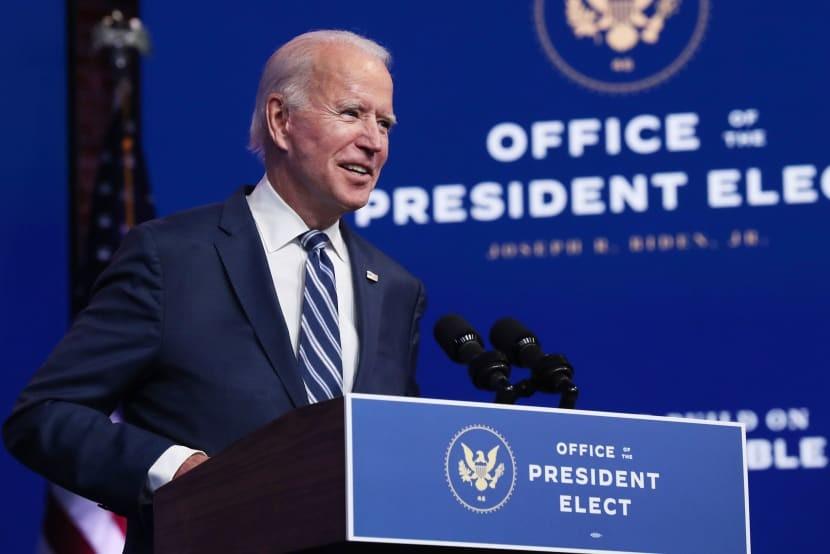 Tổng thống Joe Biden: Vắc xin Covid-19 sẽ được cung cấp cho toàn bộ người Mỹ trước cuối tháng 5