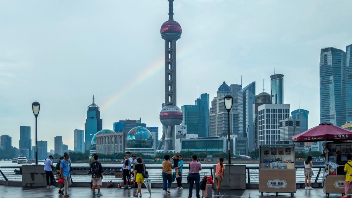 Trung Quốc: Sự trỗi dậy về kinh tế mang đến ảnh hưởng lớn trên toàn cầu