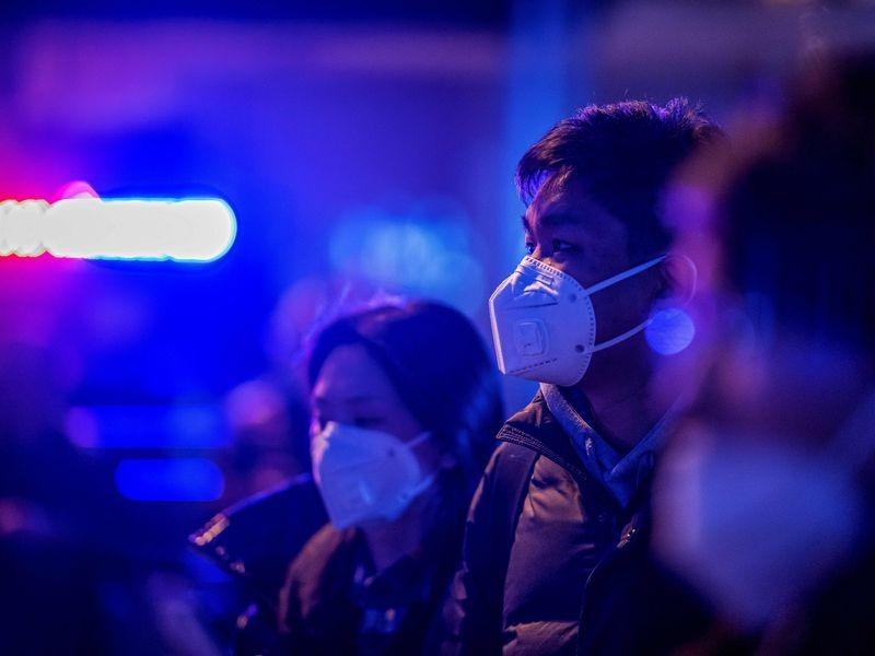 Time: Interpol cảnh báo về mạng lưới buôn vắc xin Covid-19 giả liên lục địa