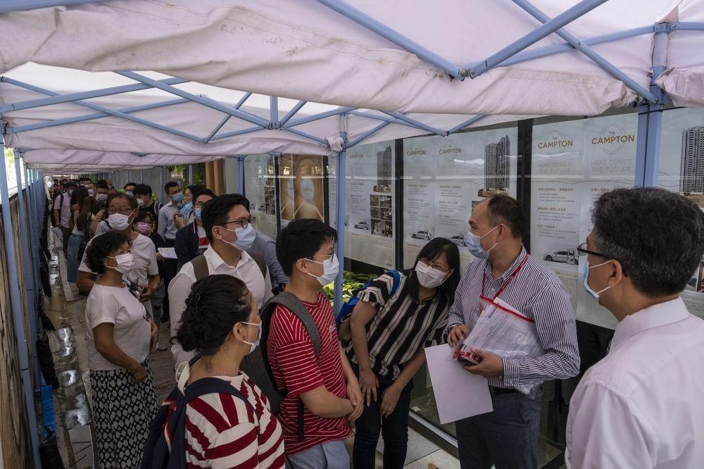 Doanh nghiệp Hồng Kông chuyển hàng nghìn phòng khách sạn thành nhà ở vì quá ế khách