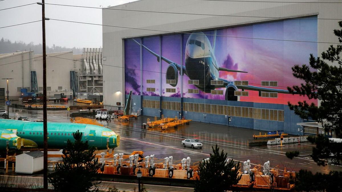 Mỹ và châu Âu tạm thống nhất hướng giải quyết đối đầu dai dẳng liên quan đến Boeing – Airbus