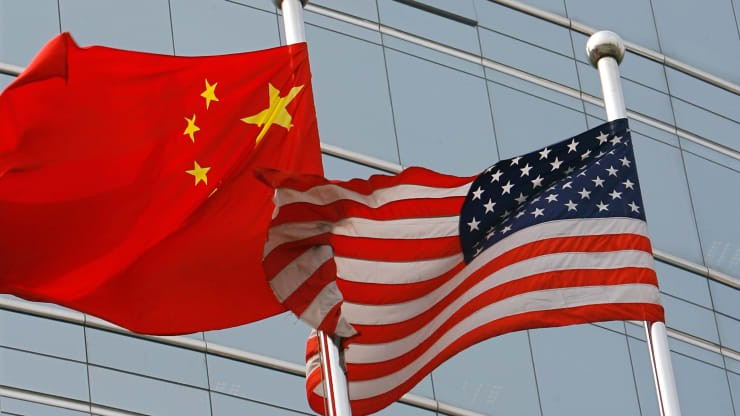 Bloomberg: Cuộc gặp cấp cao đầu tiên giữa Mỹ - Trung Quốc nhanh chóng rơi vào căng thẳng, đối đầu