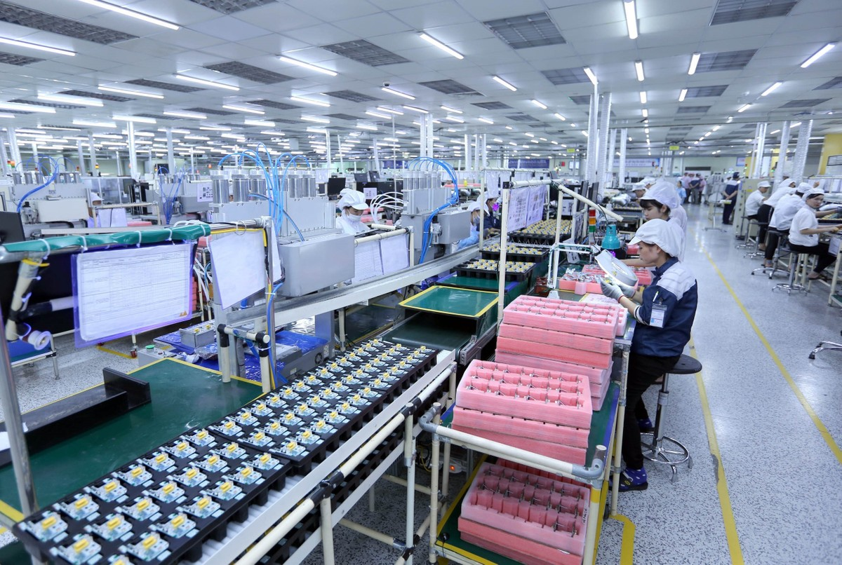 HSBC's Sudden Change in Vietnam's GDP Growth Forecasts Explained