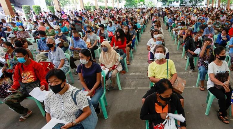 HSBC tin phần lớn các nước châu Á sẽ có miễn dịch cộng đồng vào cuối năm nay