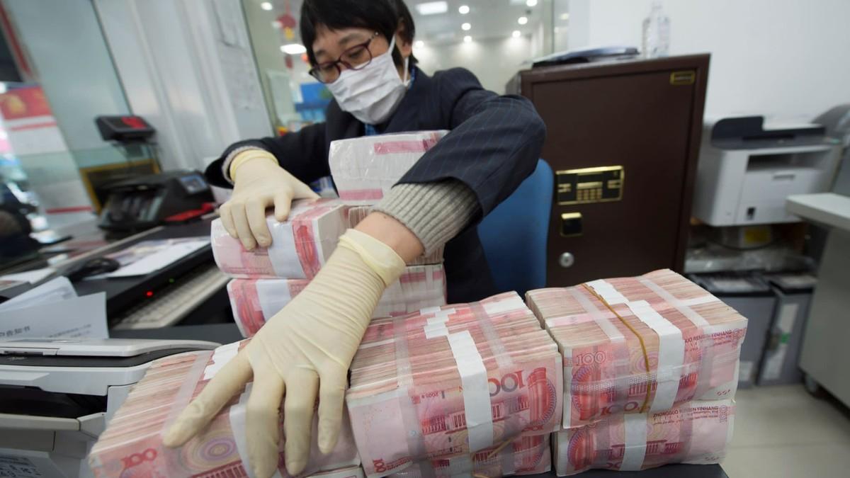 """Trung Quốc siết chặt quản lý với nhóm ngân hàng """"quá lớn để sụp đổ"""""""