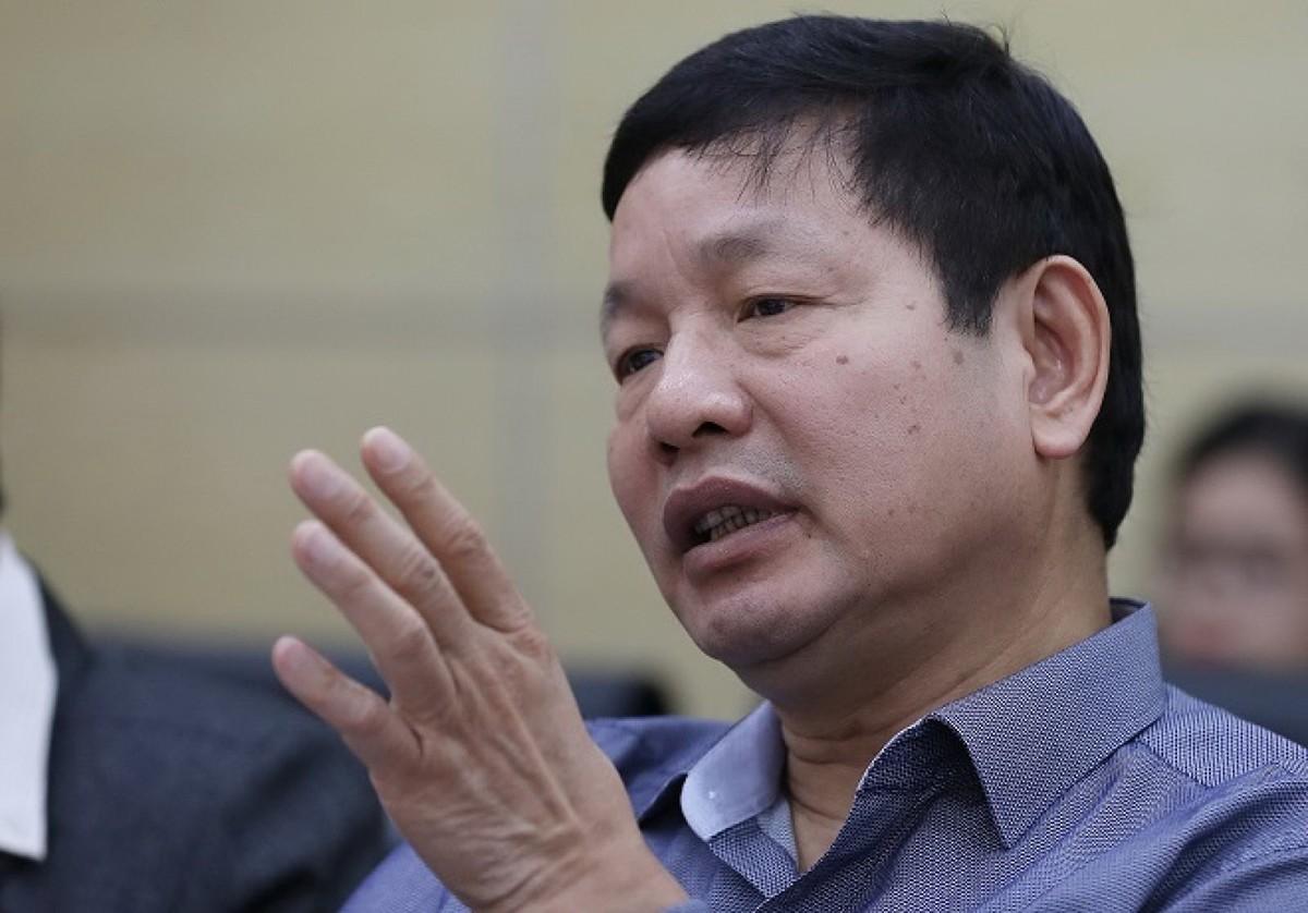 Ông Trương Gia Bình nói gì về tham vọng của FPT trong đại hội cổ đông?