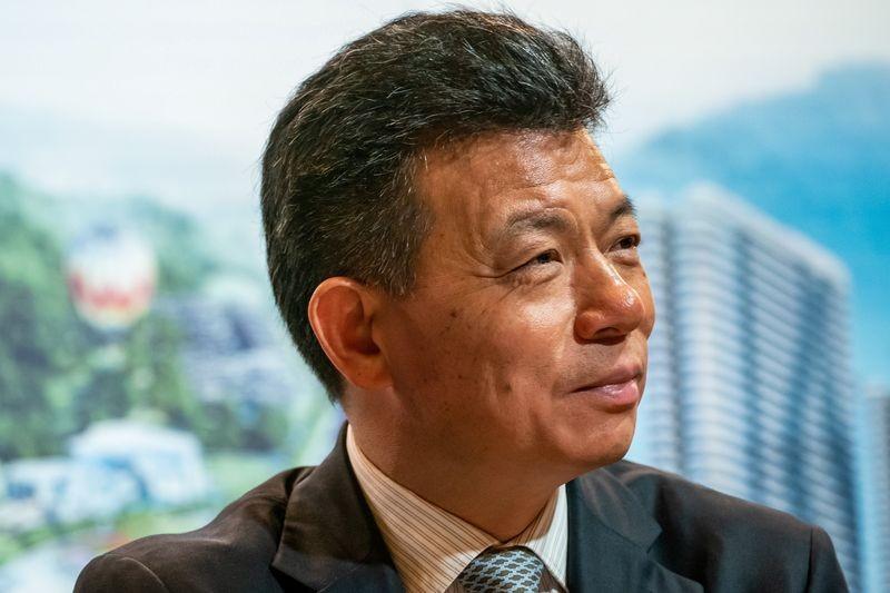 Tài phiệt bất động sản Trung Quốc bành trướng ảnh hưởng tại Hồng Kông