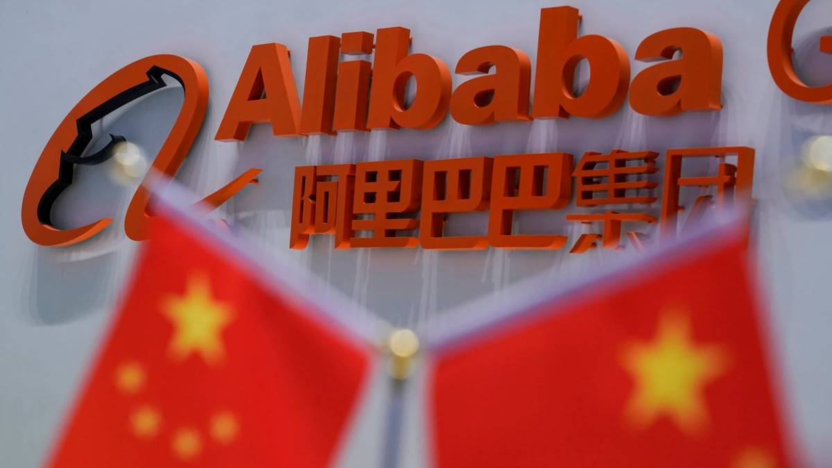 Alibaba bị phạt kỷ lục 2,8 tỷ USD vì kinh doanh độc quyền