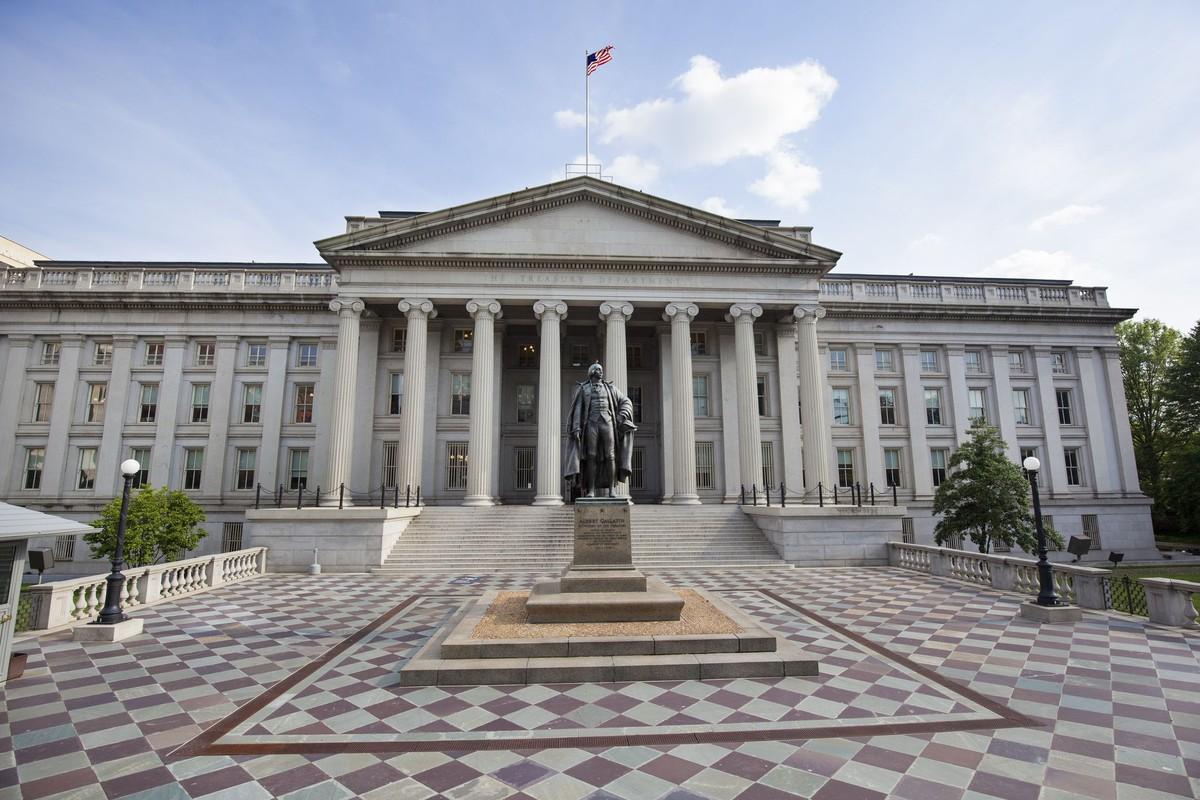 Bộ Tài chính Mỹ khẳng định không đủ bằng chứng kết luận Việt Nam thao túng tiền tệ